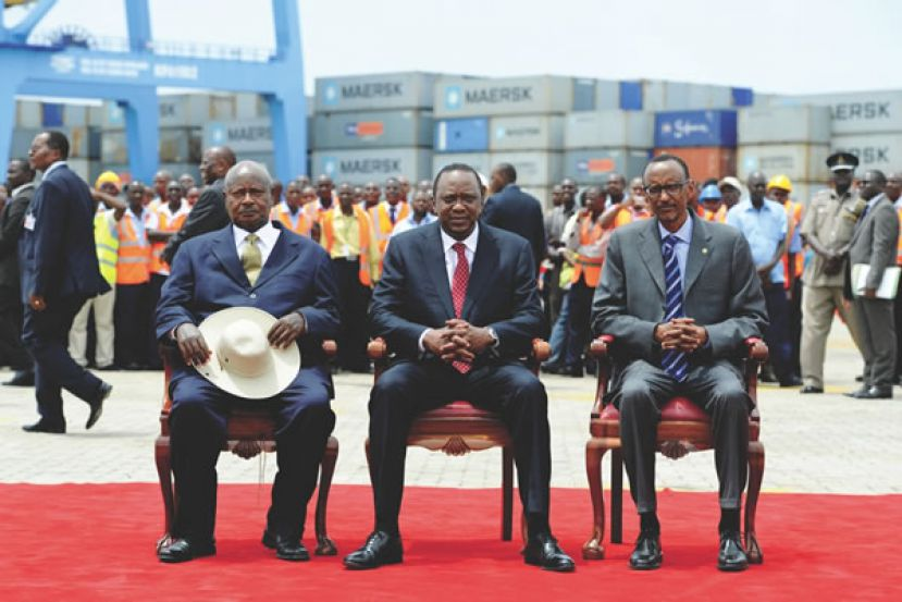 East African Community Members Cede Ground in Push for Single Customs Territory