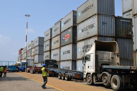 KRA to auction cargo lying at Mombasa port for long
