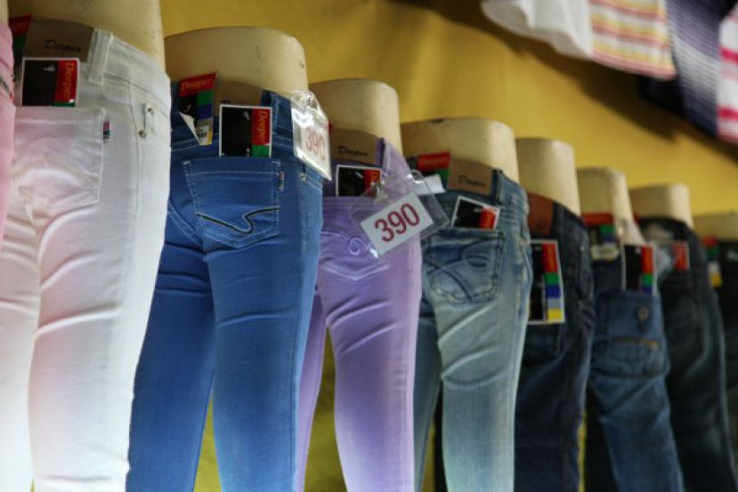 5 Things to Know When Buying Wholesale Clothing in Bangkok