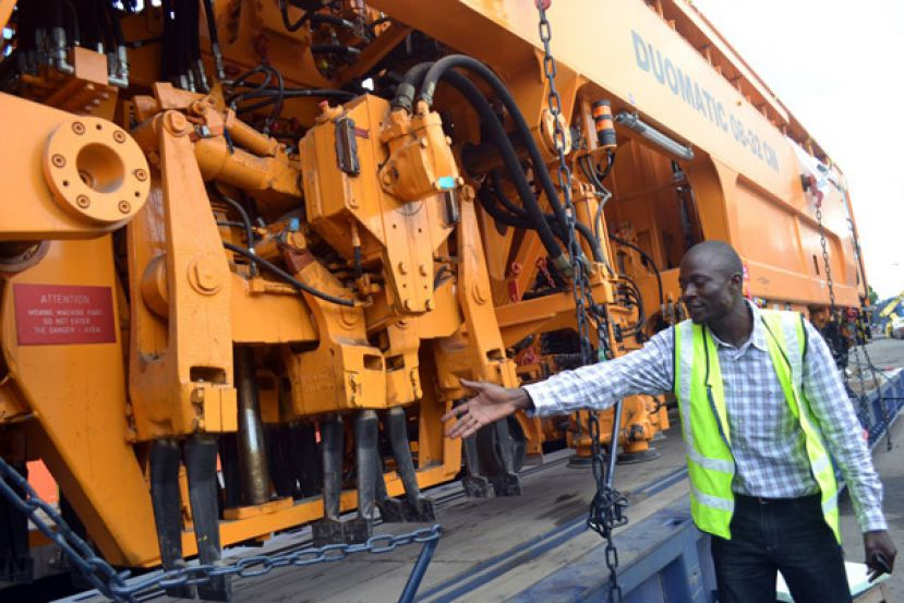 RVR gets Sh1.8bn boost in locomotives upgrade