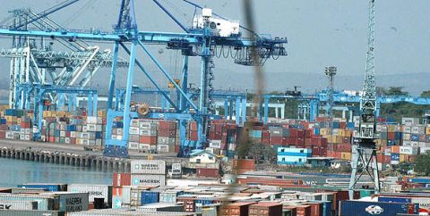 Kenya, Tanzania under pressure to harmonise port operations