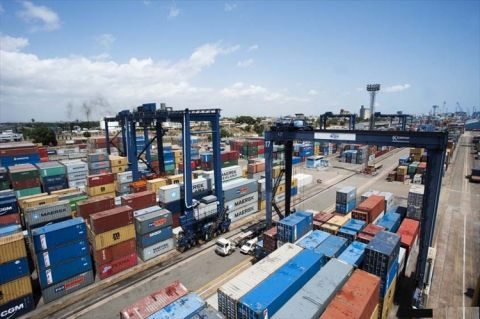 Dar Port Project Targets 28 Million Tonnes