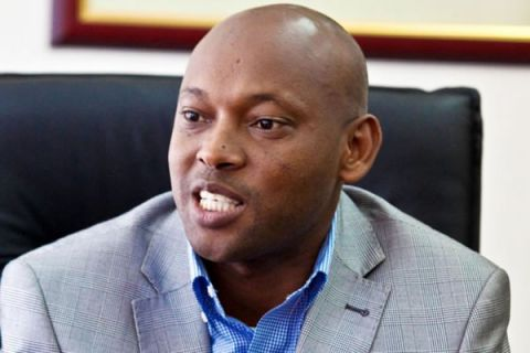 My new responsibility is to link Rwanda to the region, says TMEA's Namara
